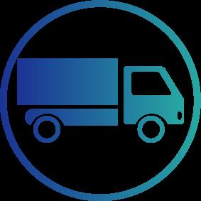 Logo trasport hermes gestionale distribuzione bevande